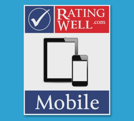 RatingWell Mobile To The Rescue!