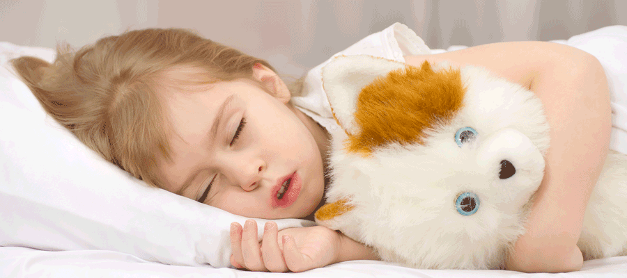Sleep Disordered Breathing: Is YOUR Child At Risk? by John J. Kelly, DDS
